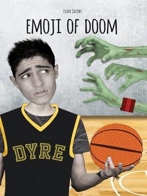 cover image of Emoji of Doom