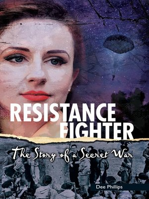 cover image of Resistance Fighter