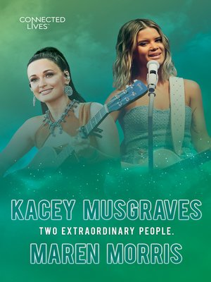 cover image of Kacey Musgraves/Maren Morris