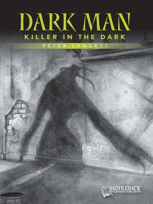 cover image of Killer in the Dark (Green Series)