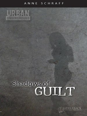 cover image of Shadows of Guilt