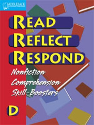 cover image of Book D