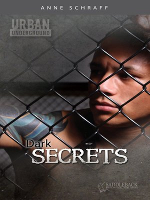 cover image of Dark Secrets