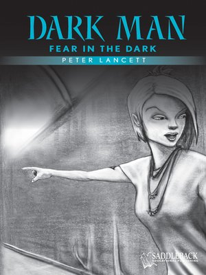 cover image of Fear in the Dark (Blue Series)