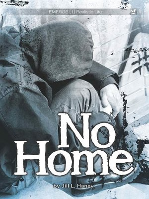 cover image of No Home [1]