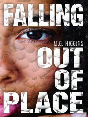 cover image of Falling Out of Place