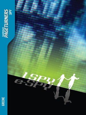 cover image of I Spy, e-Spy