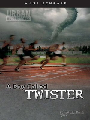 cover image of A Boy Called Twister