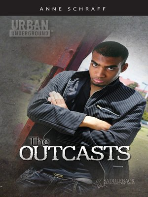 cover image of Outcasts