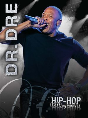 cover image of Dr. Dre