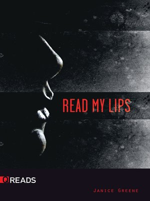 cover image of Read My Lips