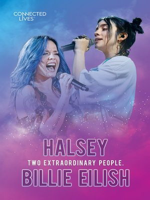 cover image of Halsey/Billie Eilish