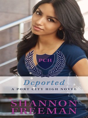 cover image of Deported