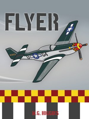 cover image of Flyer