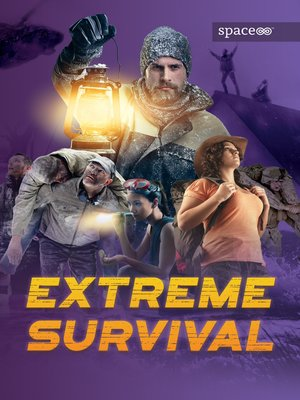 cover image of Extreme Survival