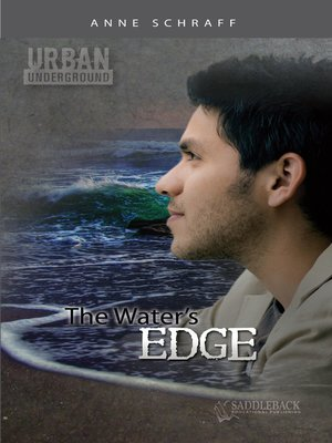 cover image of Waters Edge