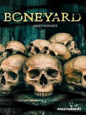 cover image of Boneyard (Suspense)