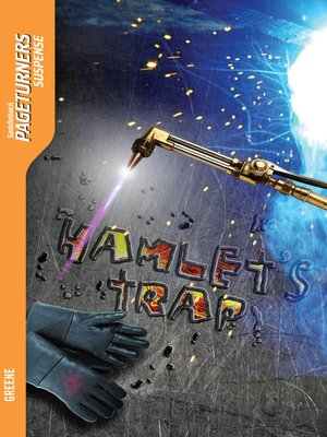 cover image of Hamlet's Trap