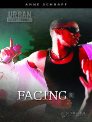 cover image of Facing It