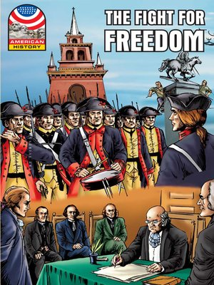 cover image of Fight for Freedom