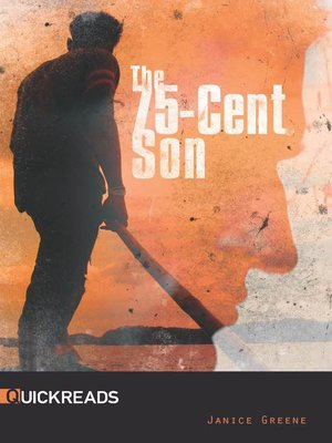 cover image of The 75-Cent Son, Set 1