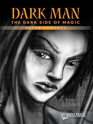 cover image of The Dark Side of Magic (Orange Series)
