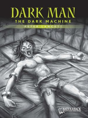 cover image of The Dark Machine (Green Series)