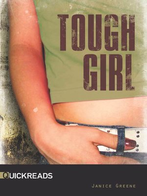 cover image of Tough Girl, Set 4