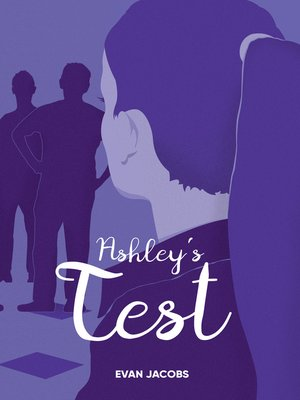 cover image of Ashley's Test