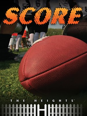cover image of Score