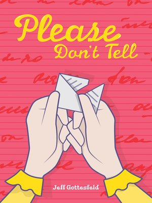 cover image of Please Don't Tell