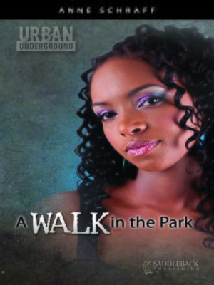 cover image of A Walk in the Park