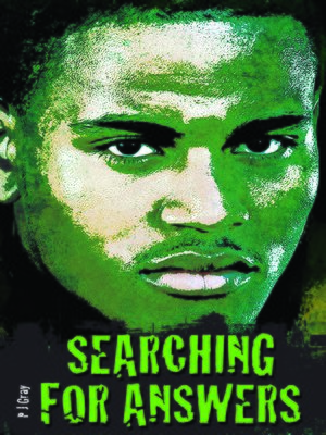 cover image of Searching for Answers