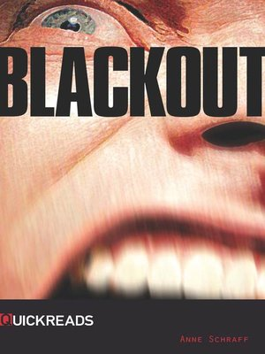 cover image of Blackout, Set 2