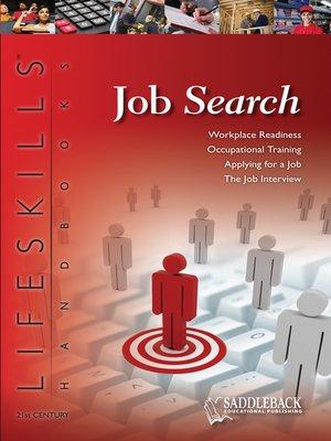 cover image of Job Search: Handbook