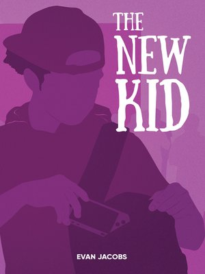 cover image of The New Kid