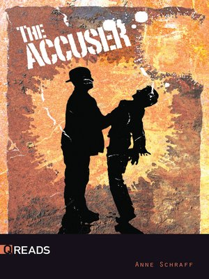 cover image of The Accuser