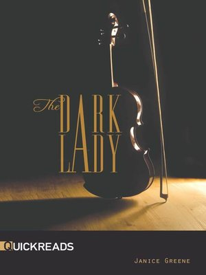 cover image of The Dark Lady, Set 4