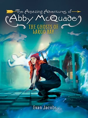 cover image of The Ghosts of Largo Bay