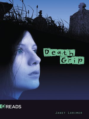 cover image of Death Grip