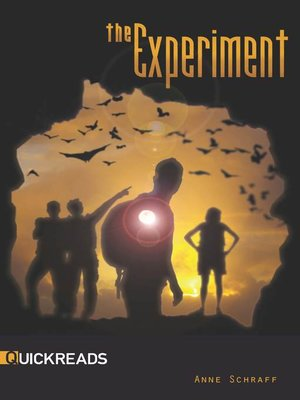 cover image of The Experiment, Set 1