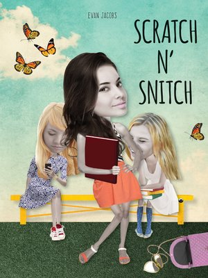 cover image of Scratch n' Snitch