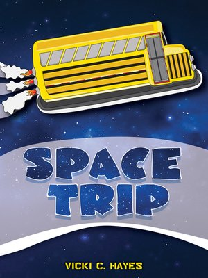 cover image of Space Trip