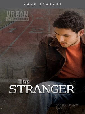 cover image of Stranger