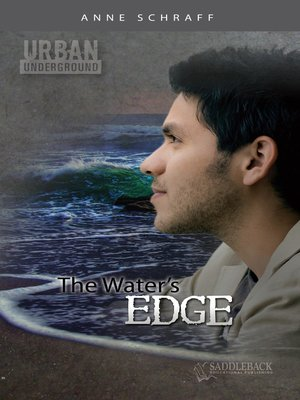 cover image of The Water's Edge