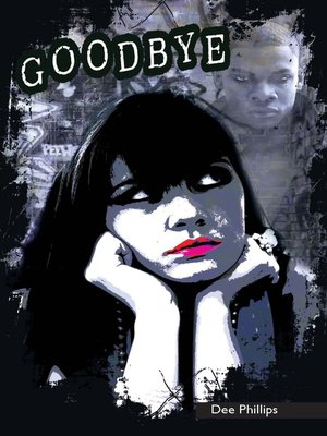 cover image of Goodbye