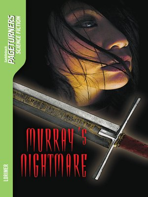 cover image of Murray's Nightmare