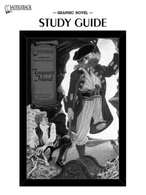cover image of Treasure Island Study Guide