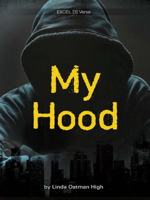 cover image of My Hood