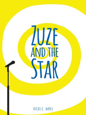 cover image of Zuze and the Star